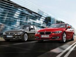 Rentabilité record pour BMW en 2011