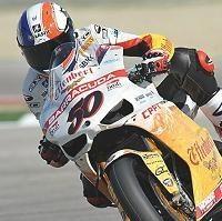Superbike - Assen Q.1: Sylvain Guintoli ramasse la mise