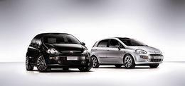 Salon de Francfort 2009 : la nouvelle Fiat Punto Evo