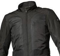 IXS Mykonos: veste pour l'été.