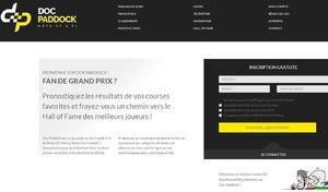 MotoGP : faites vos pronostics sur Doc Paddock