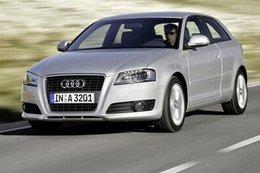 Salon de Francfort 2009 : l'Audi A3 1.2 TFSI