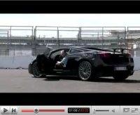 La vidéo du jour : Lamborghini Gallardo Superleggera