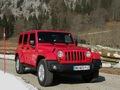 Essai - Jeep Wrangler 2011 : le dur à cuire se civilise encore