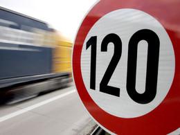Un rapport préconise de nouveau une baisse des limitations de vitesse