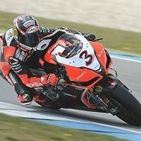 Superbike - Assen D.2: Dix septième Max Biaggi est privé de Superpole