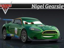 Cars 2 : troisième fournée de personnages