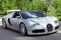 Le futur de Bugatti passerait par une Veyron GT filant à 430 km/h!