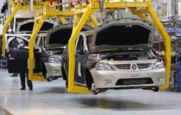 Midi Pile - 45 jours de chômage partiel prévus en 2010 pour Renault