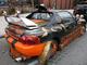 saucisse du vendredi : Honda CRX Del Sol ramasse-miettes