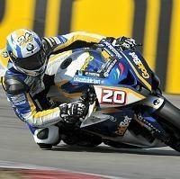 Superstock 1000 - Assen D.2: Sylvain Barrier reste dominateur