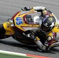 Moto 2 - Grande Bretagne D.1: Scott Redding veut bien faire chez lui