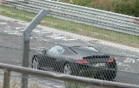 L'imminente Audi R8 V10 (encore) en vidéo