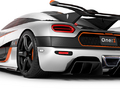 Photos du jour : Koenigsegg CCXR Edition (Modena Track Days)