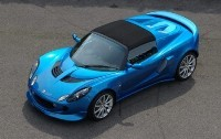 Project Kahn revisite la Lotus Elise