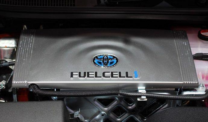 Le conseil de l'hydrogène prévoit 15millions de véhicules de ce type dès 2030 dans le monde