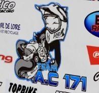 La naissance  du Team AC 171