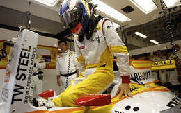 Renault F1: On change une équipe qui perd