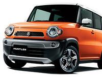 Brèves de l'éco - La Suzuki Hustler récompensée...