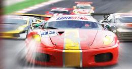 Encore un nouveau championnat GT, le Superstars GT Sprint