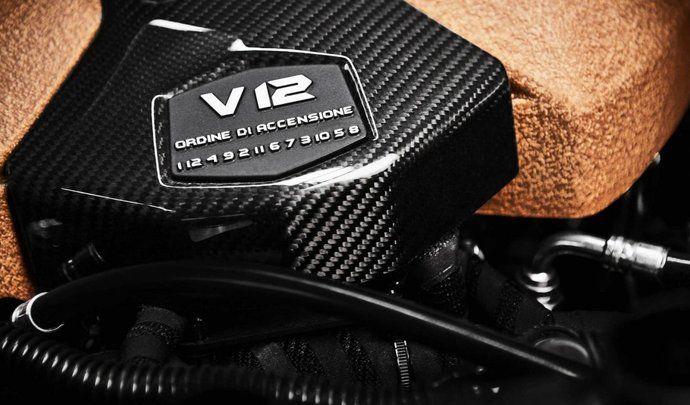 Lamborghini : première marque à utiliser les supercondensateurs?
