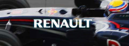 F1: Red Bull Racing reste avec Renault