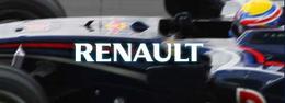 F1: Red Bull Racing reste avec Renault