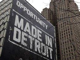 Economie: la ville de Detroit prête à se déclarer en faillite
