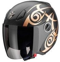 Scorpion Exo-200 Tribal : le jet sauvââge…