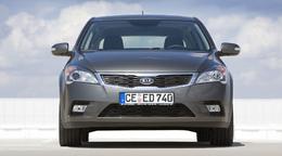 La nouvelle Kia Cee'd adopte les pneus écolos de Michelin