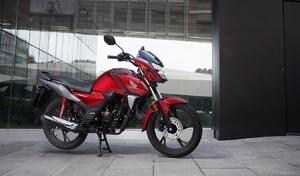 Honda CB125F 125 2021 : le tarif dévoilé !