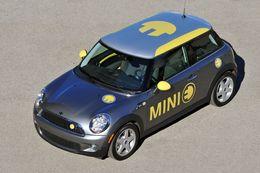 Dossier spécial : la Mini E électrique, un laboratoire ambulant !