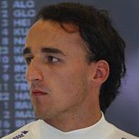 Formule 1 - Europe D.2: A Robert, la dernière