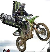 Motocross mondial Bulgarie : MX 2, le GP pour Tommy Searle