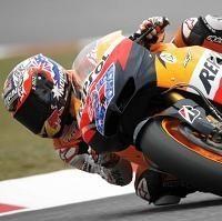 Moto GP - Grande Bretagne D.1: Casey Stoner sur sa planète