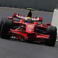 Formule 1 - Europe D.2: Massa veut sa revanche