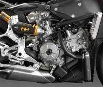 Nouveauté - Ducati : une sportive à quatre cylindres en 2017 ?