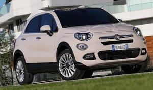Dieselgate : une amende à 5 milliards d'euros pour Fiat Chrysler ?