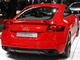 Genève 2012 Live : Audi TT-RS (un petit peu) Plus
