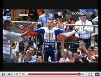 Moto GP - Jerez : Les meilleurs moments en vidéo