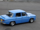 Photos du jour : Renault R8 Gordini