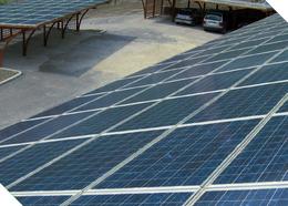 Energie solaire : la société Enerqos se développe