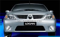 L'avenir radieux de Renault: Logan et Samsung ?