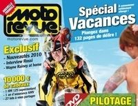 Moto Revue, maintenant disponible au format numérique