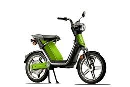 Scooter électrique : l'e-MO by Matra disponible dans plus de 50 points de vente