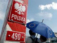 Pologne et automobile : merci l'Europe !