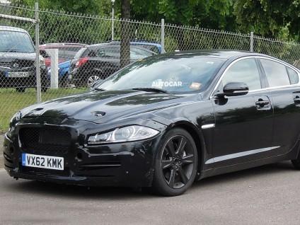 """Future  Jaguar """"p'tit'Q"""": plus que 18 mois d'attente"""