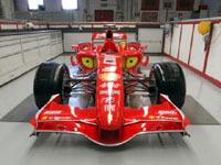 La FIA refuse le fond plat de la F2007 !