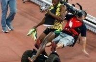 Insolite - Vidéo: Usain Bolt vs Segway !