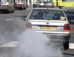 Etude : le dioxyde d'azote rejeté par les véhicules Diesel est poité du doigt